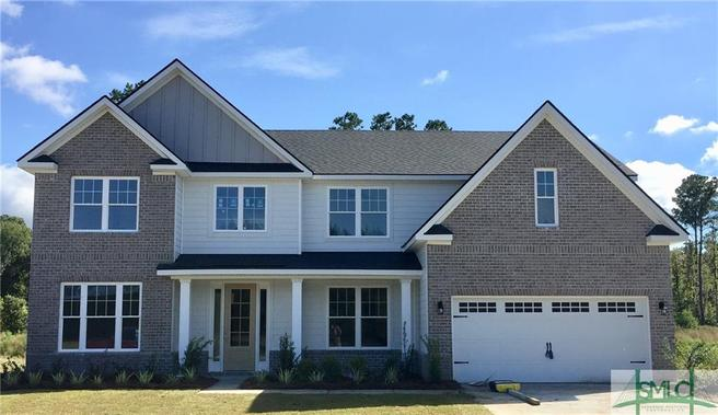 457 Highland Circle (The Sapelo)