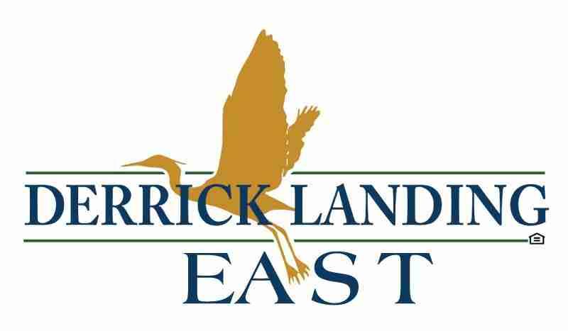Derrick Landing Logo