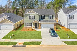 The Birch - Savannah Highlands: Savannah, Georgia - Smith Family Homes