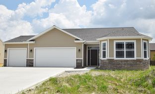 Ravenswood by Lancia Homes in Fort Wayne Indiana