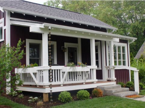 The Betty Sue Cottage Home