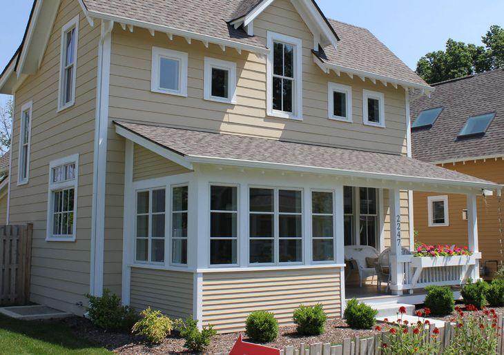 Plumrose Cottage Home