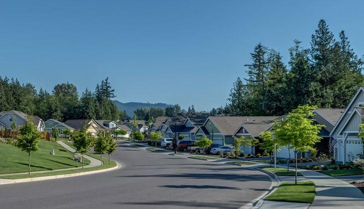 The Woodside Community