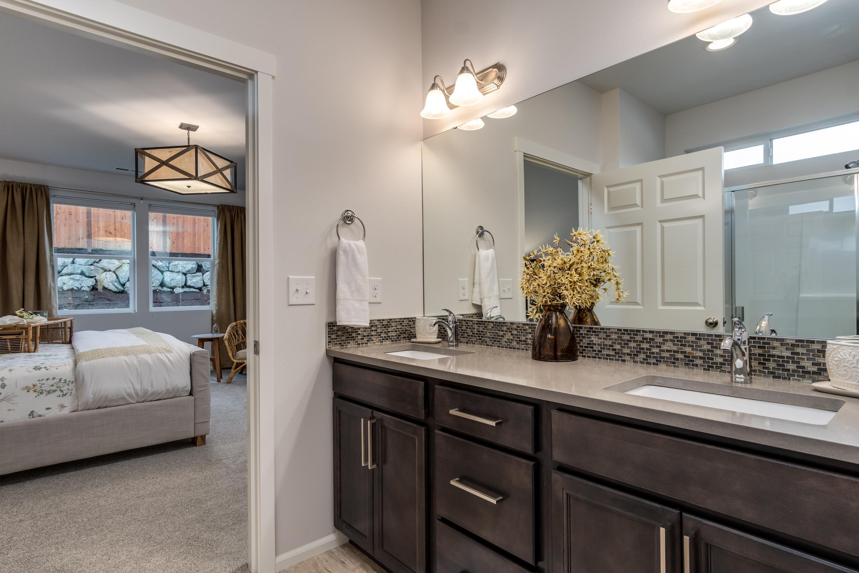 Bathroom featured in the CC Sinclair By Landed Gentry Homes in Bellingham, WA