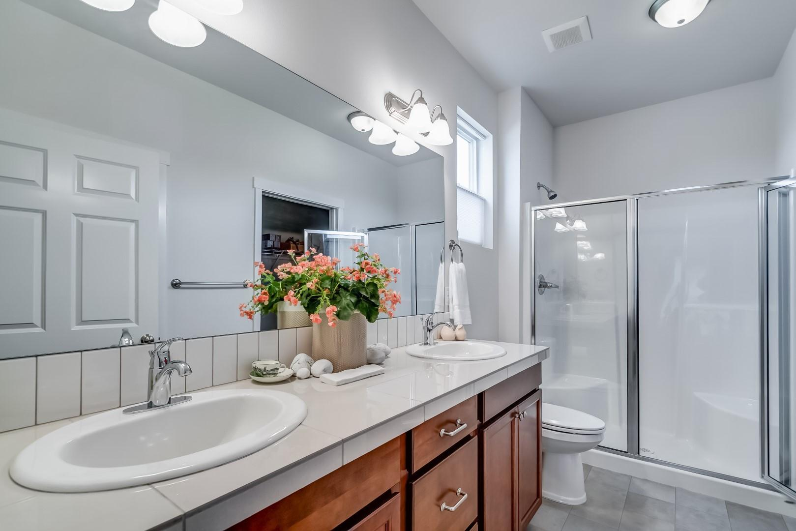 Bathroom featured in the CC Birch By Landed Gentry Homes in Bellingham, WA