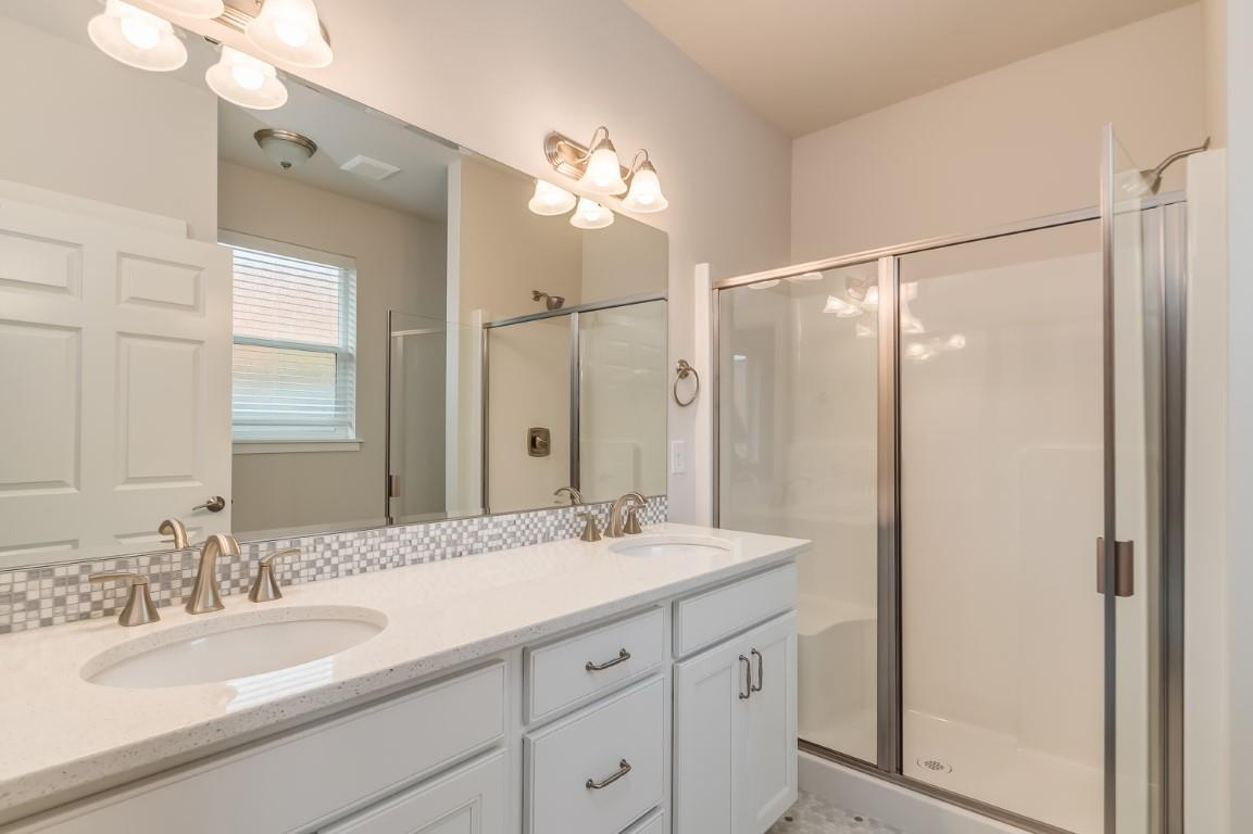 Bathroom featured in the WP Laurel By Landed Gentry Homes in Bellingham, WA