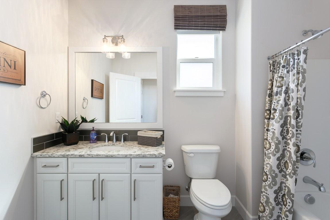 Bathroom featured in the WP Madrona By Landed Gentry Homes in Bellingham, WA