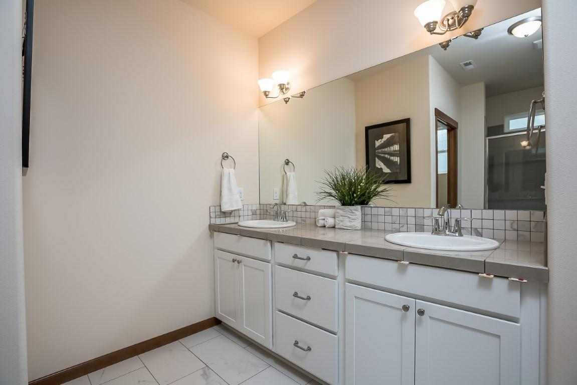 Bathroom featured in the WP Timberland By Landed Gentry Homes in Bellingham, WA
