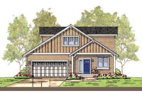 Garden-Design-at-Frazier Heights-in-Burlington