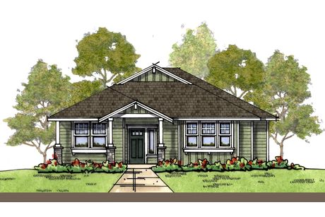 Maple-Design-at-Woodside Active Adult Community-in-Mount Vernon