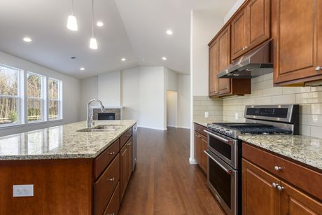 Kitchen-in-Sinclair-at-Frazier Heights-in-Burlington