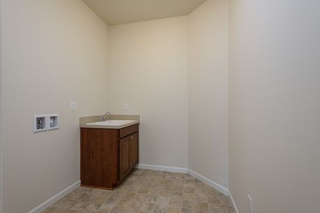 Laundry-in-Sinclair-at-Frazier Heights-in-Burlington