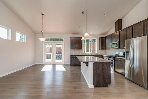 Kitchen-in-Avon-at-Frazier Heights-in-Burlington