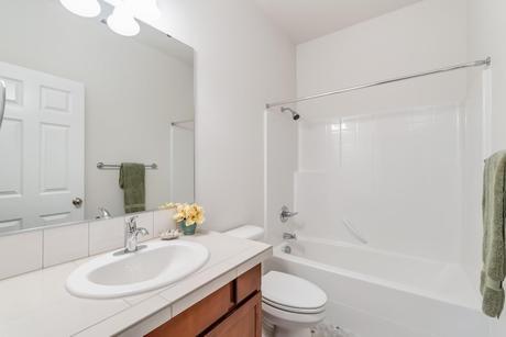 Bathroom-in-Juniper Loft-at-Woodside Active Adult Community-in-Mount Vernon