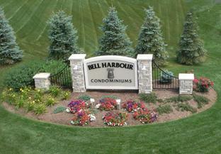 Bell Harbour Condominiums by Landmark Development in Chicago Illinois