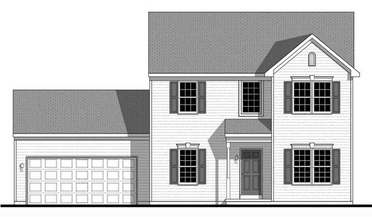 Lehigh Home Plan