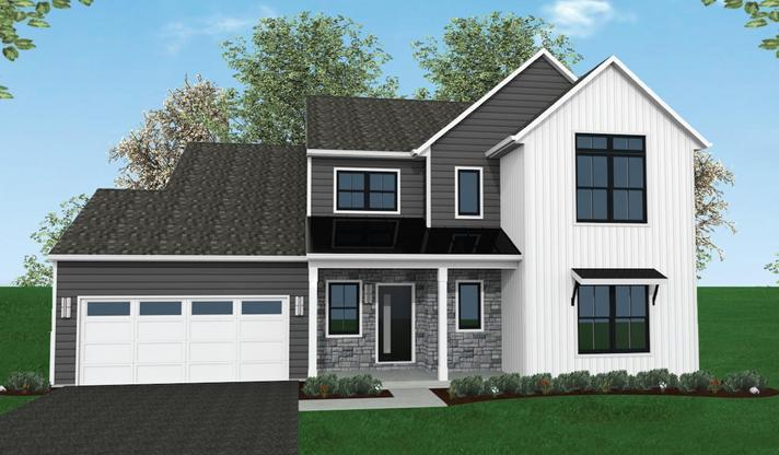 The Winslow Home Plan