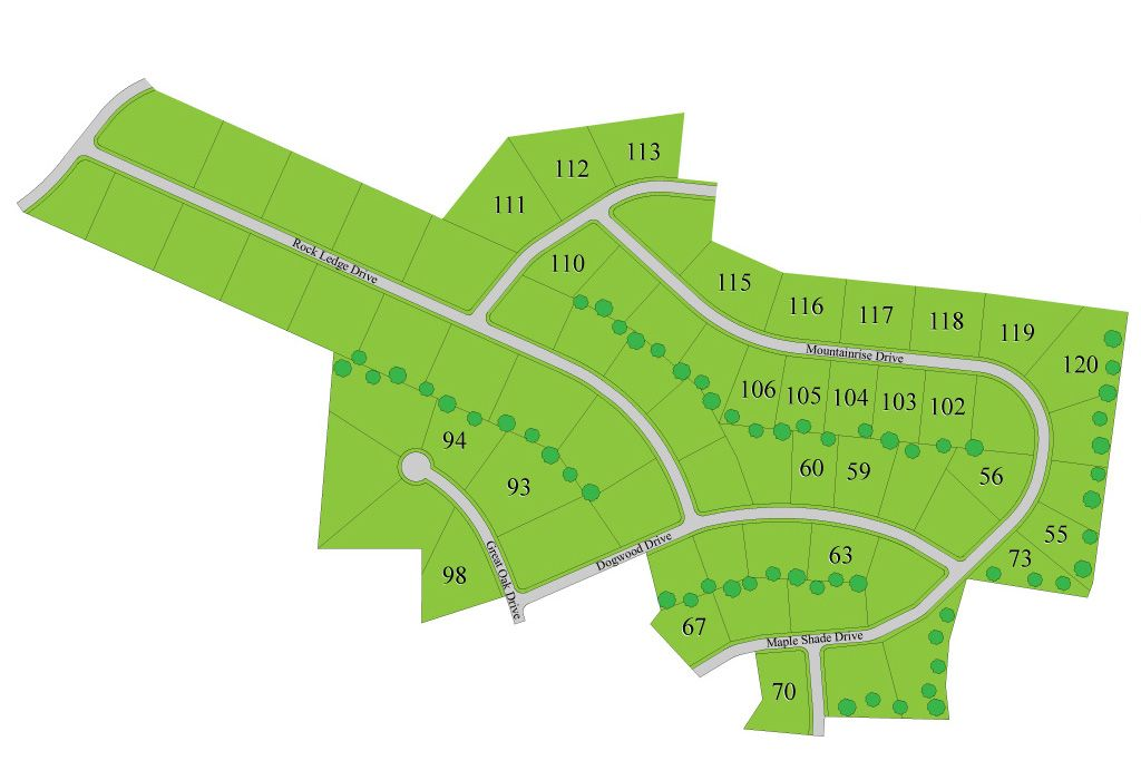 New Homes for Sale in Harrisburg PA
