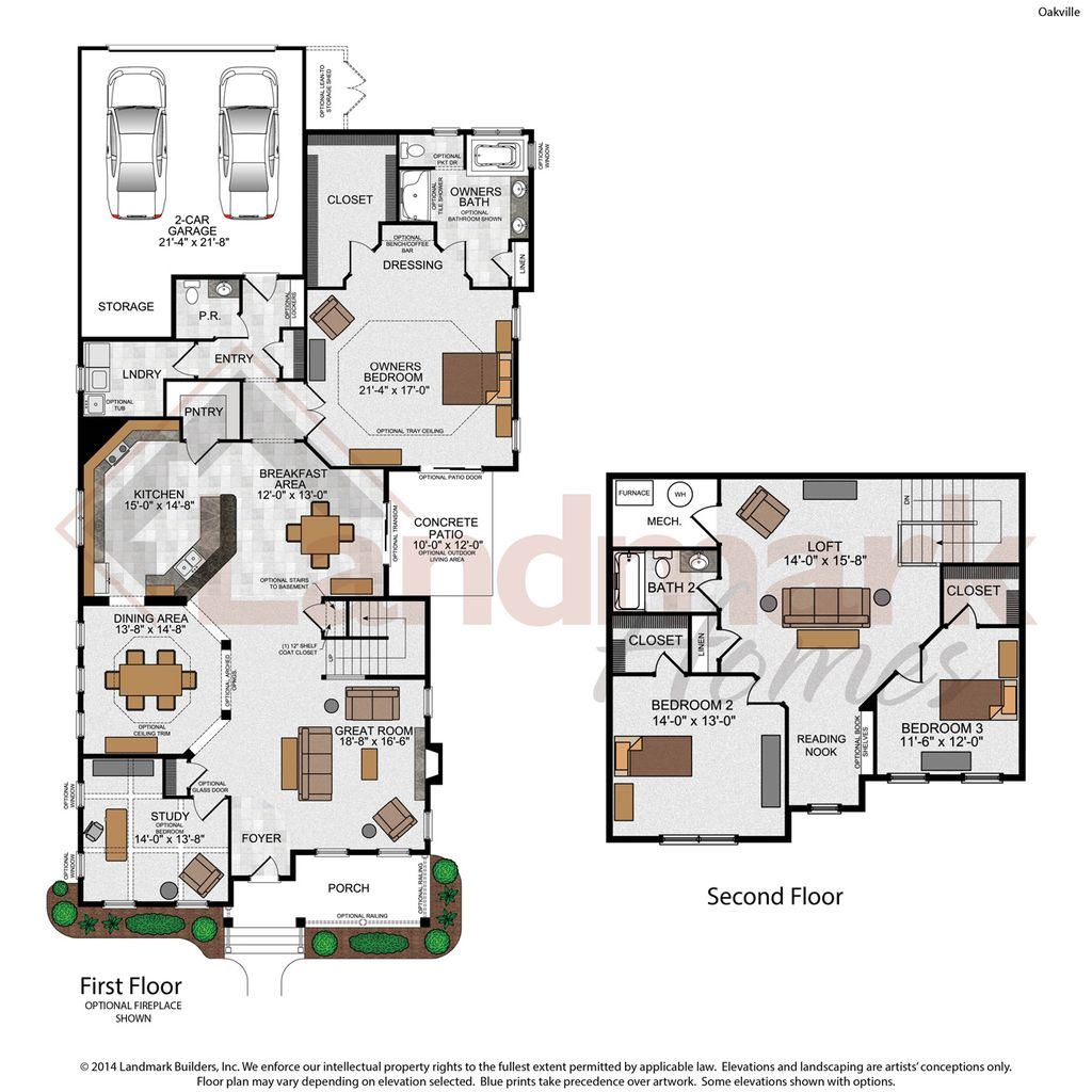 Landmark home plans 28 images landmark homes floor for Landmark home designs