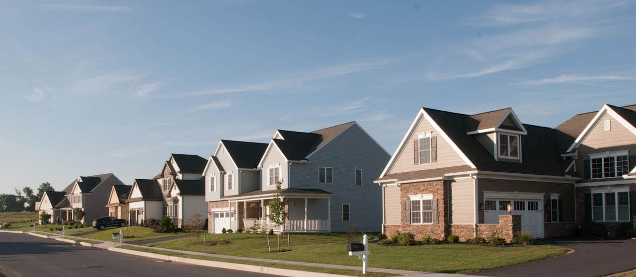 Ridgewood New Community in Hummelstown PA