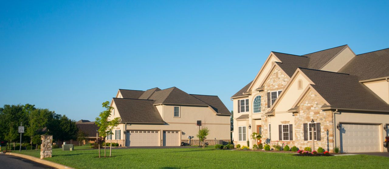 Sterling Glen New Homes Community in Mechanicsburg PA
