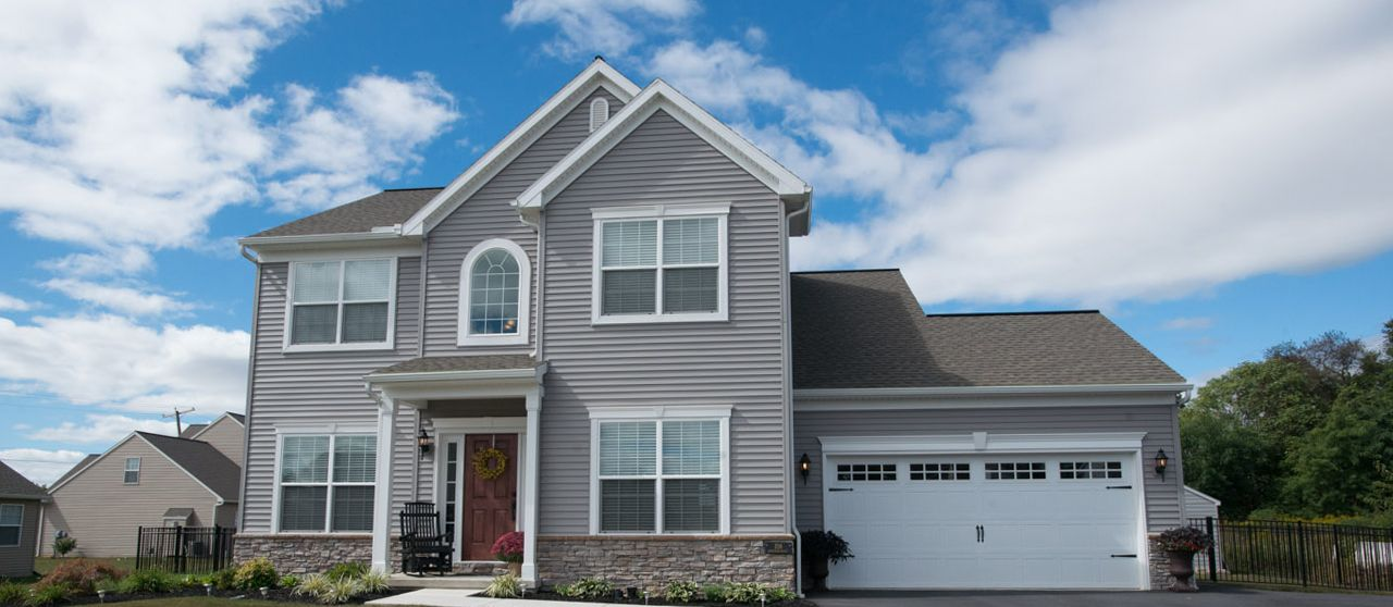 Liberty station in annville pa by landmark homes for Liberty home builders