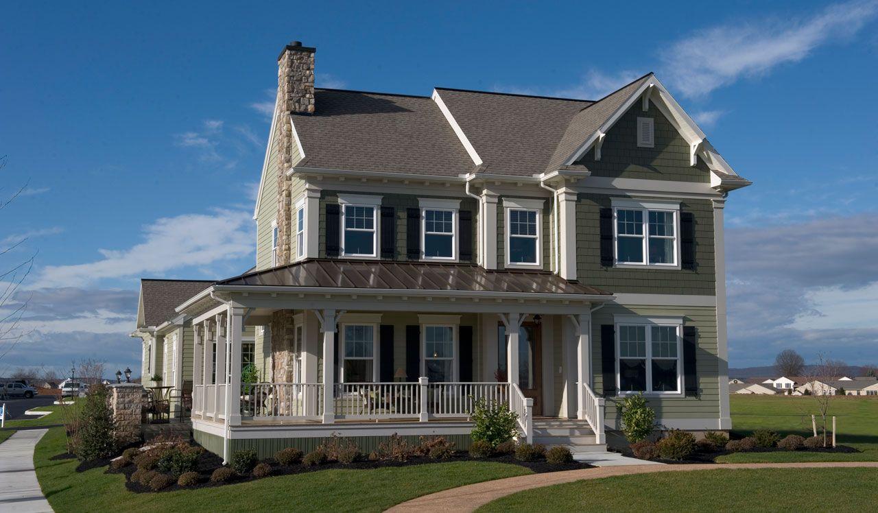 Oakville Model Home