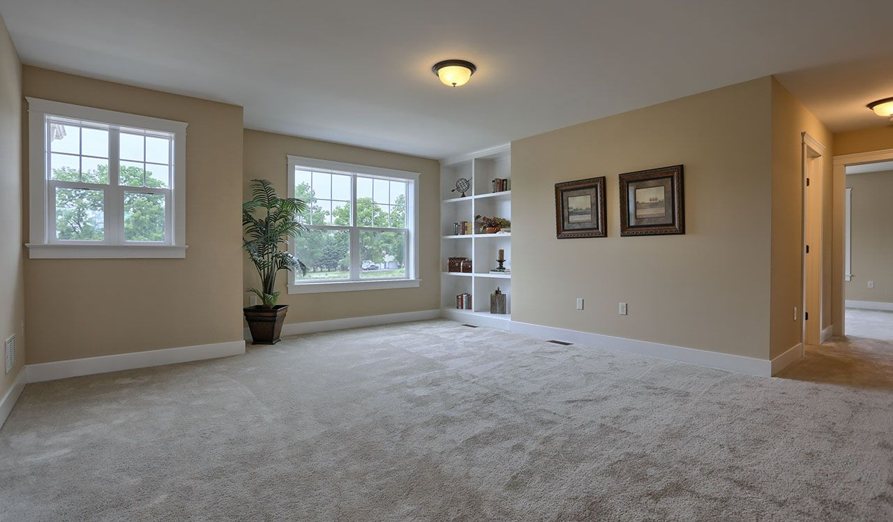 Darien Model Rec Room