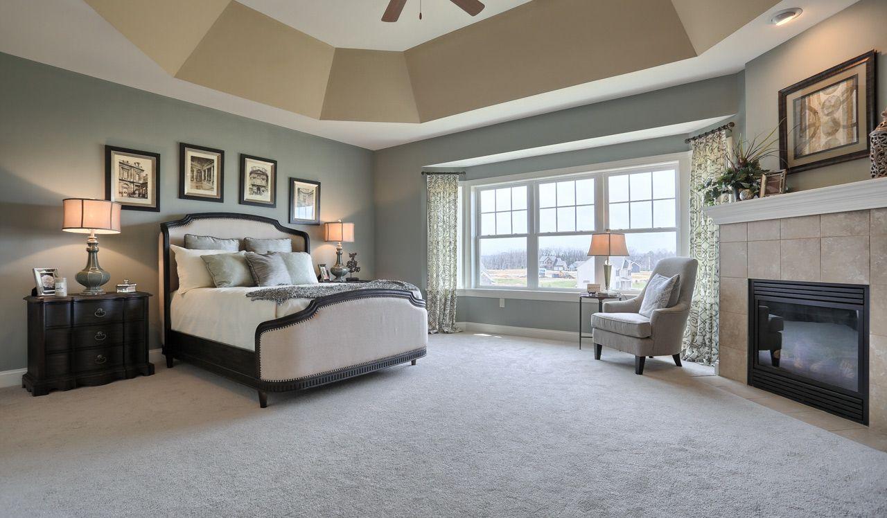 Ellington Model Owner's Suite