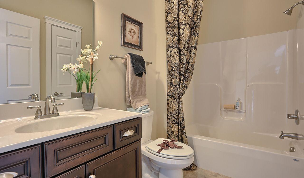 Stonecroft Bathroom