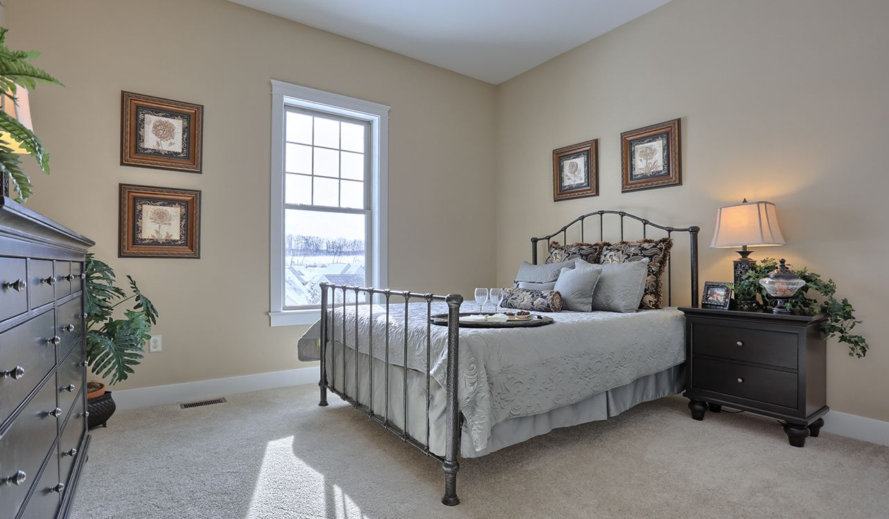 Stonecroft Bedroom