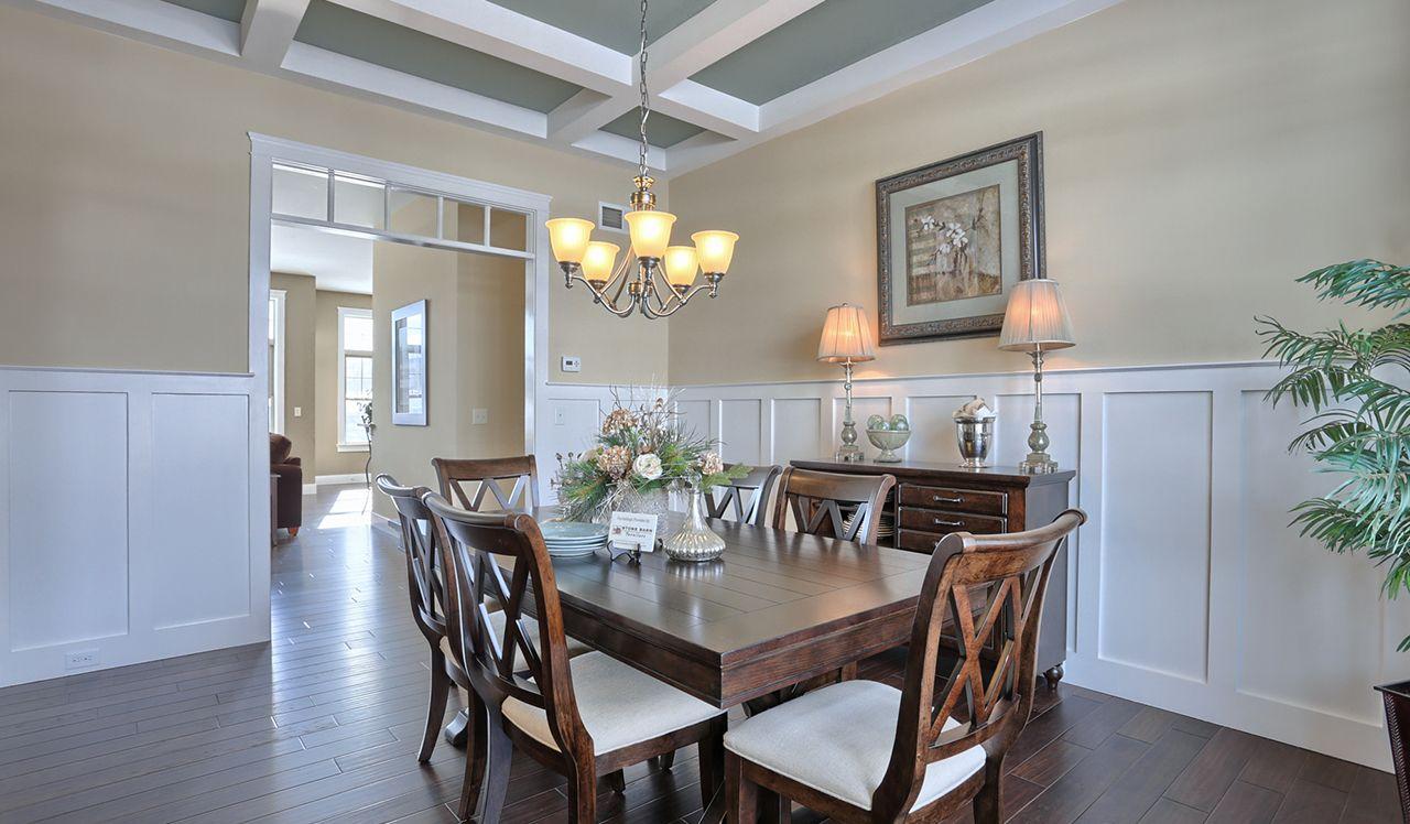 Stonecroft Dining Room