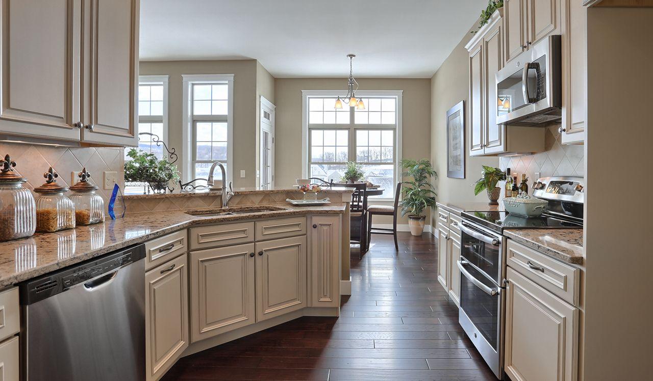 Stonecroft Kitchen