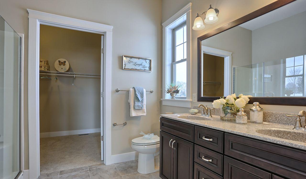 Stonecroft Owner's Bath