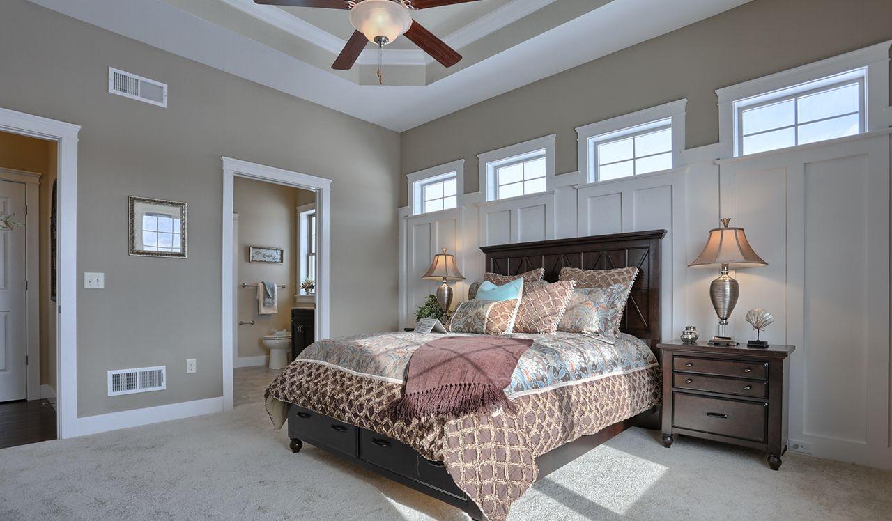 Stonecroft Owner's Suite