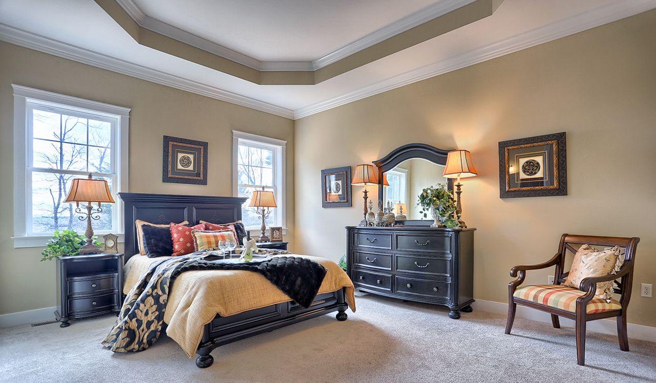 The Edinburgh Owner's Suite