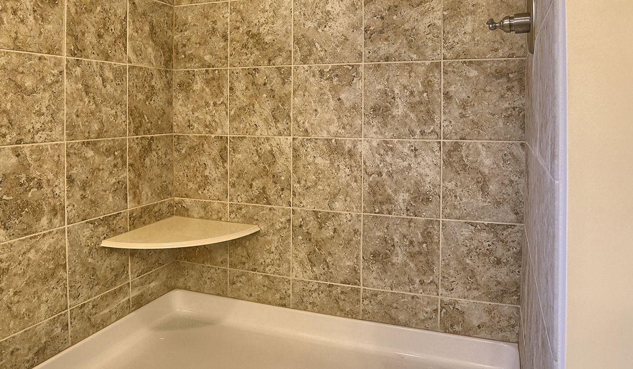 Thornbury Owner's Bathroom