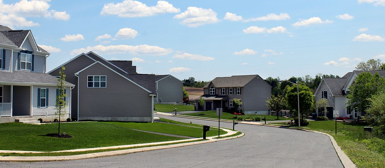 The Harvest, New Home Community in Berks County