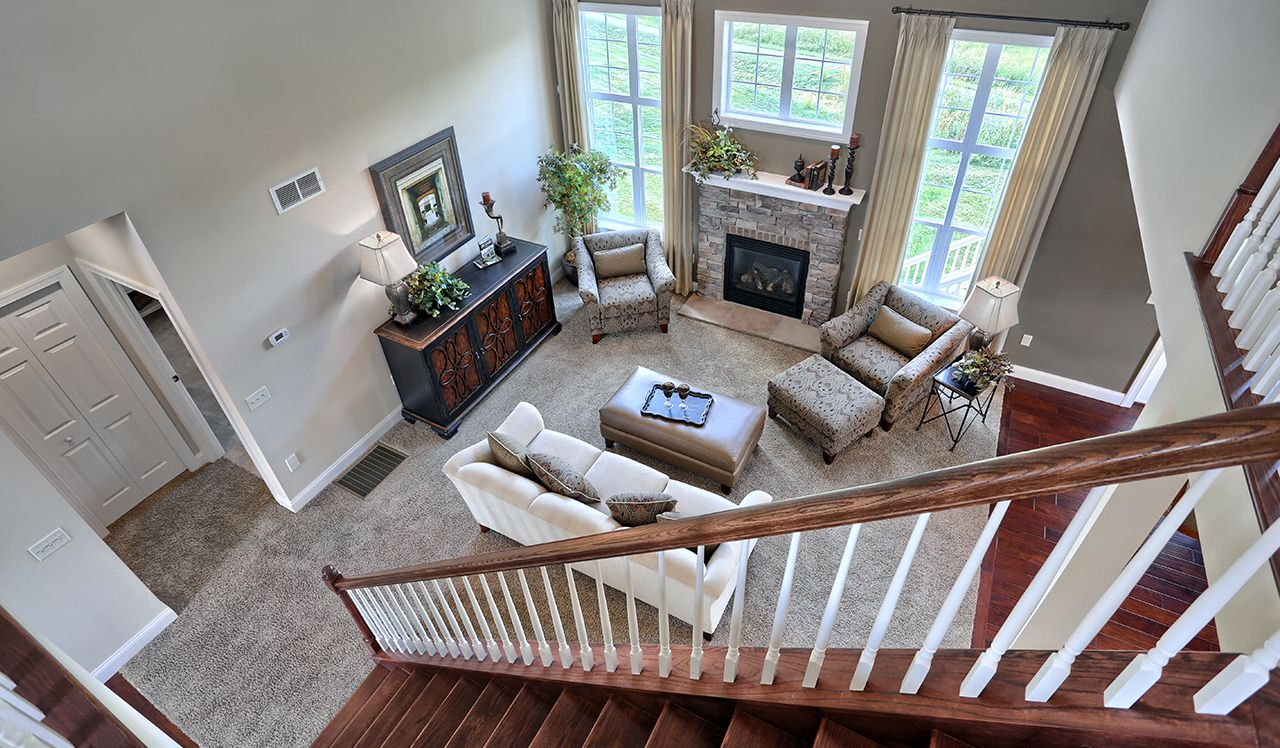 Fenmore Family Room