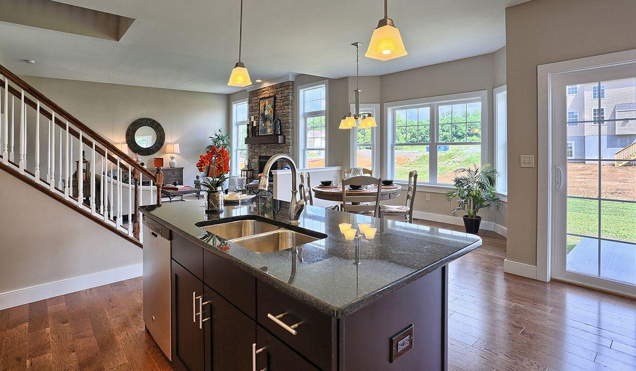 Brookfield Kitchen