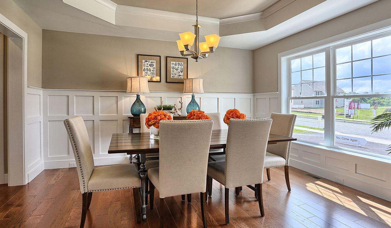 Brookfield Dining Room