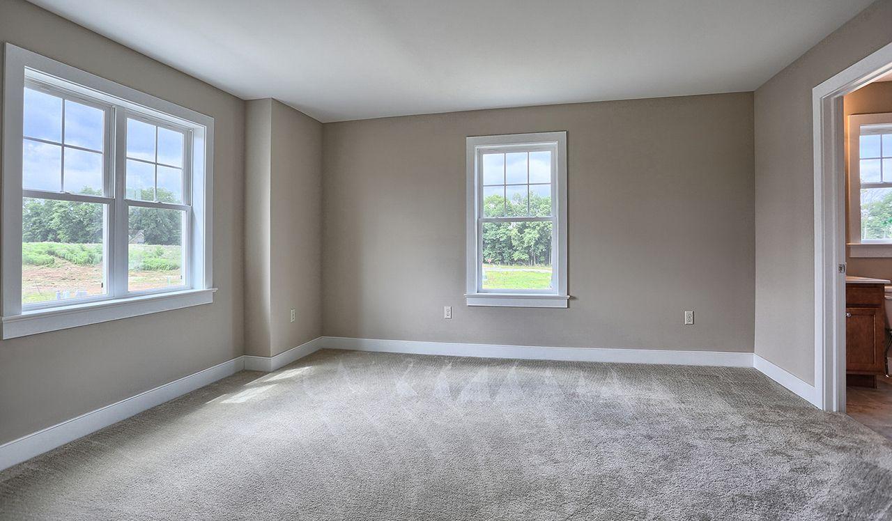Brookfield Bedroom