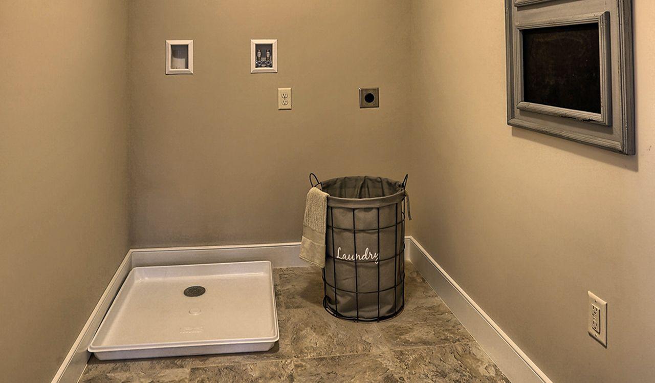 Brookfield Laundry Room
