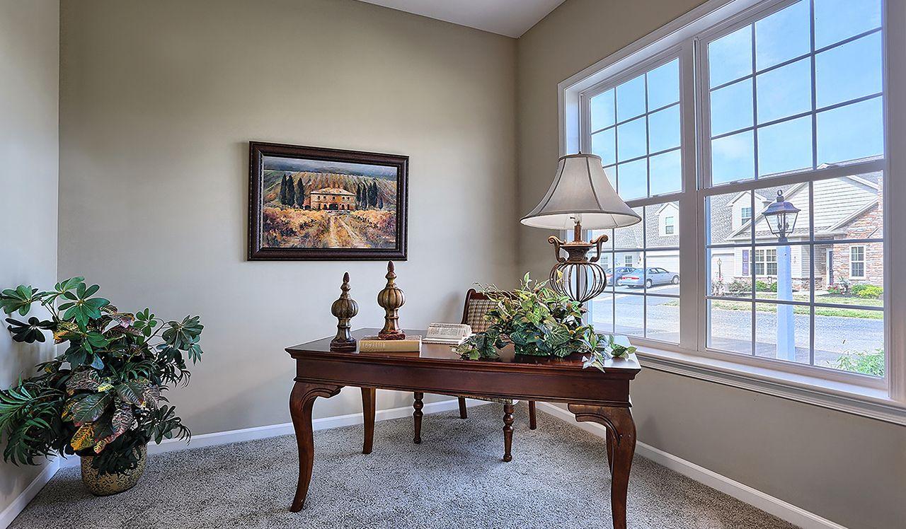 Cypress Bedroom