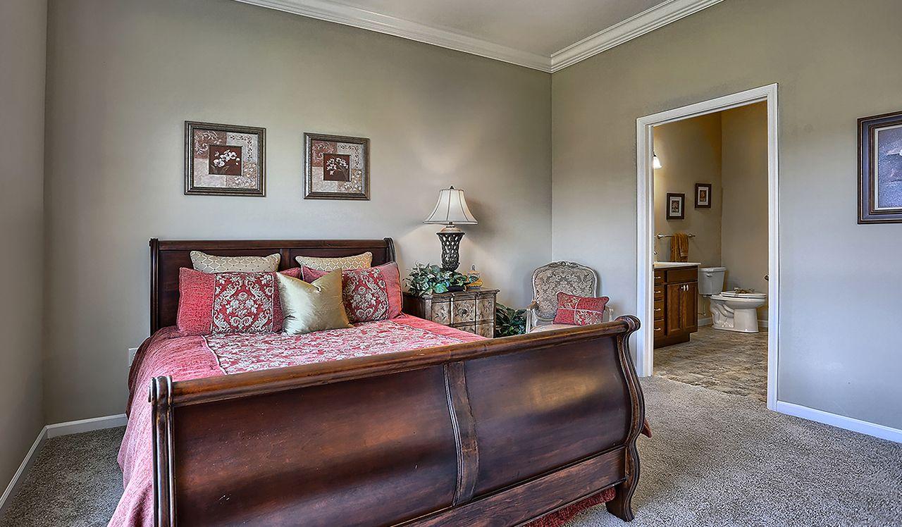 Cypress Owner's Suite