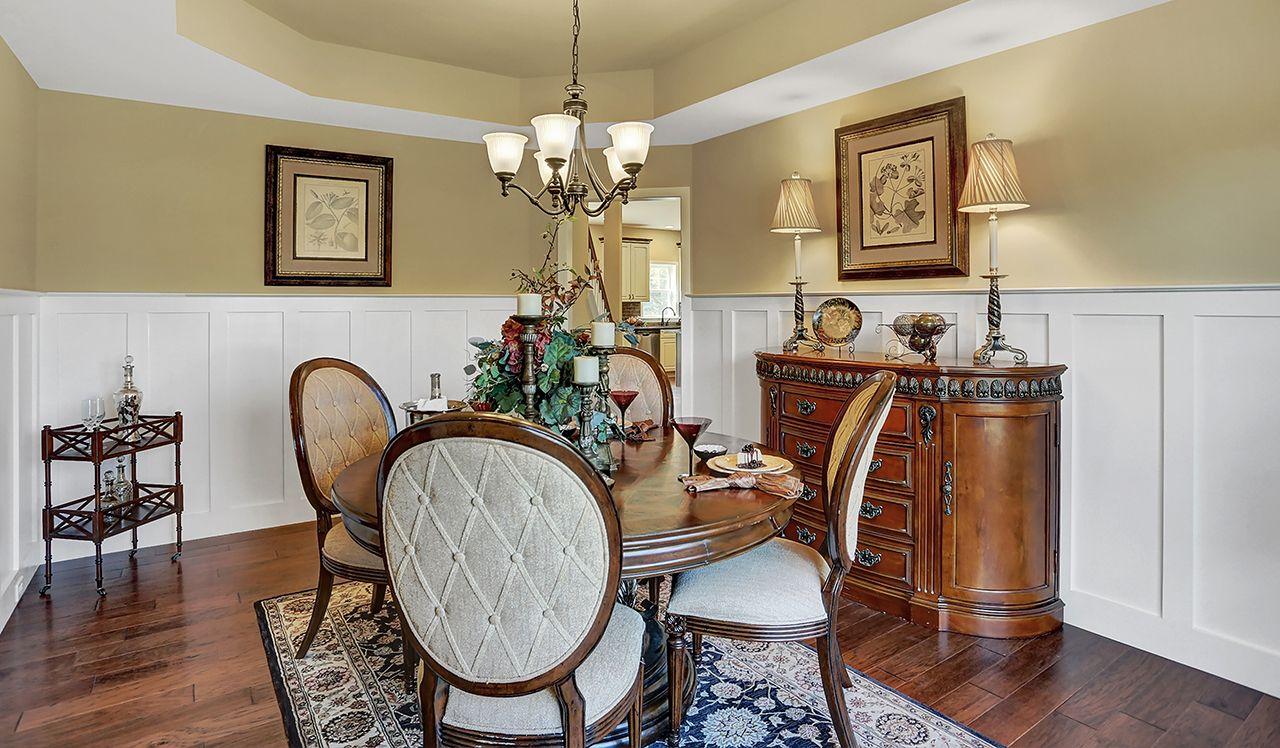 Ellington Dining Room