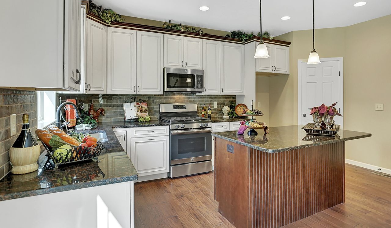 Ellington Kitchen