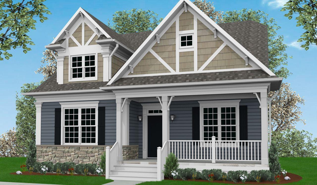 Winston Home Plan
