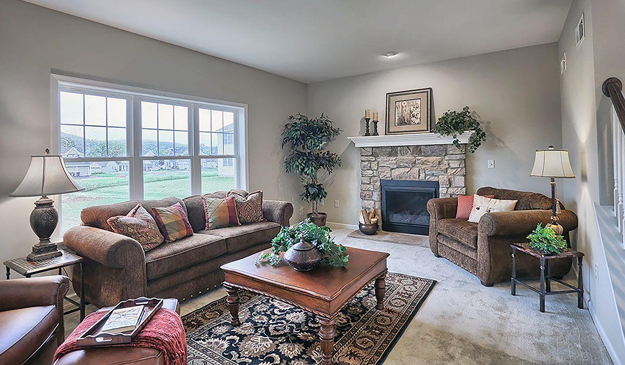 Bainbridge Family Room