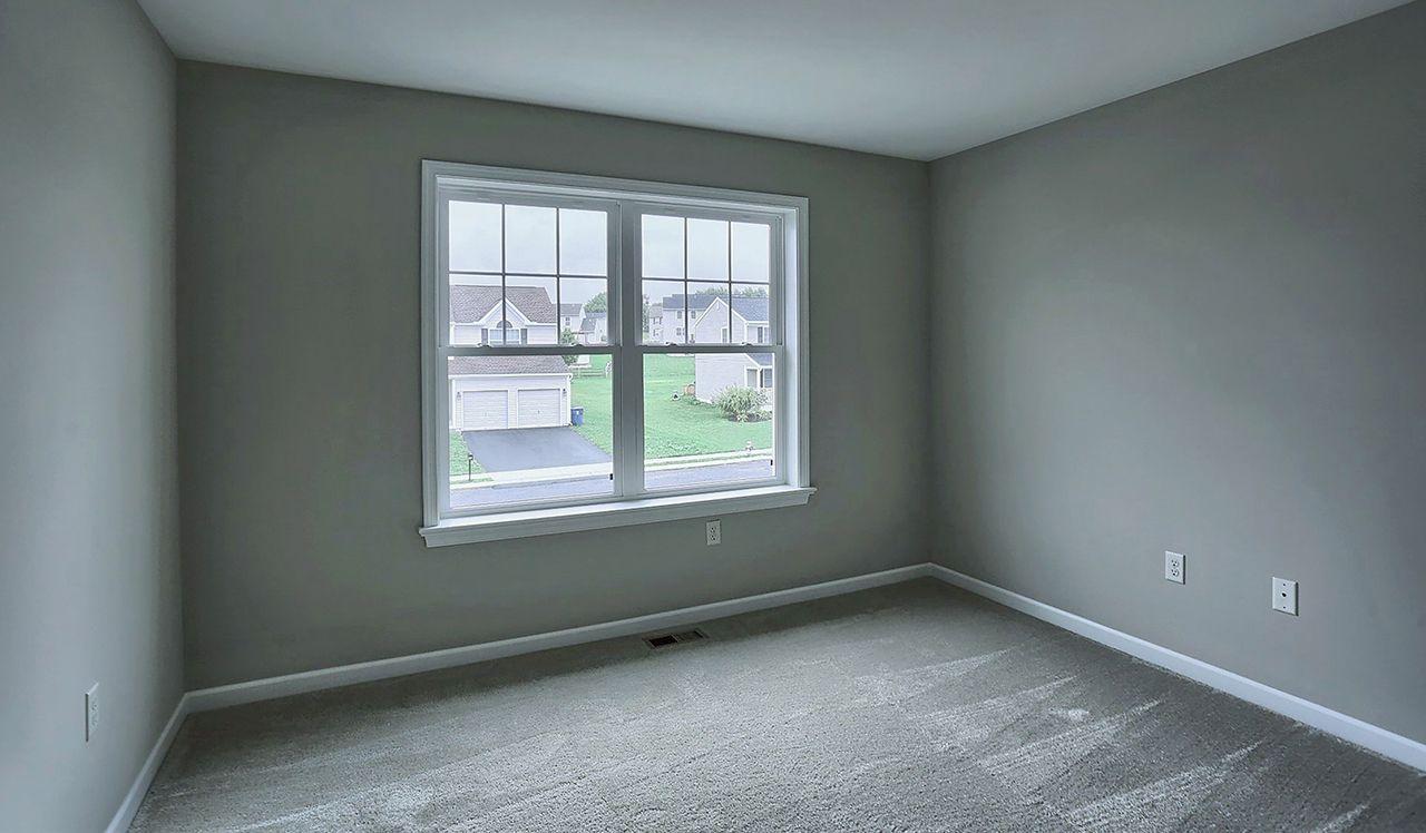 Bainbridge Bedroom